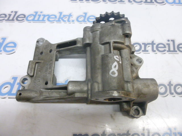 Ölpumpe BMW 330d E46 3,0 D Diesel 135 KW M57D30 306D1 7789838