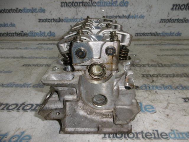 Zylinderkopf Mercedes-Benz C-Klasse W203 3,2 Benzin 112.946
