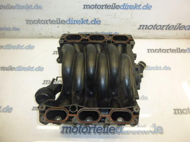 Ansaugbrücke Audi A4 B6 A6 4B C5 2,4 Benzin 125 KW BDV 078133223BF DE56045