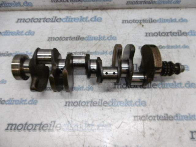 Crankshaft Mercedes Benz M-Klasse W163 ML 430 4,3 V8 113.942