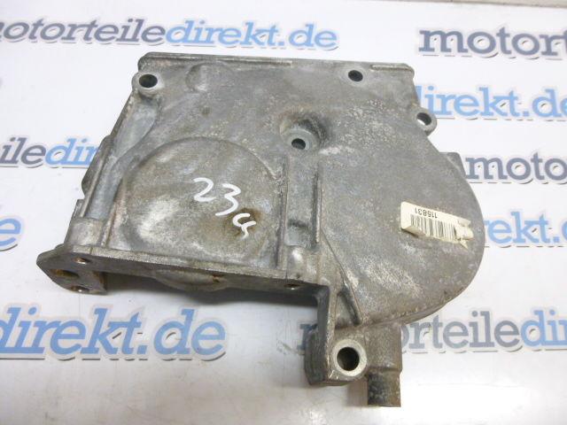 Stirndeckel Renault Megane II 2 BM KM 1,6 16V K4M760 8200156475