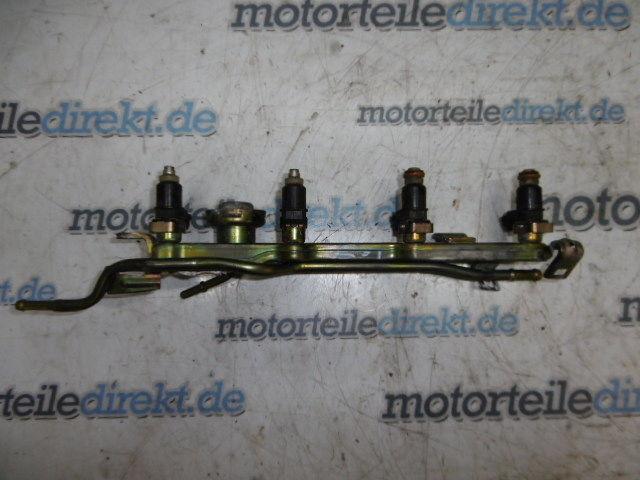 Einspritzleiste Honda Civic VII EU EP EV ES EM2 1,6 i D16V1 1D13BAD