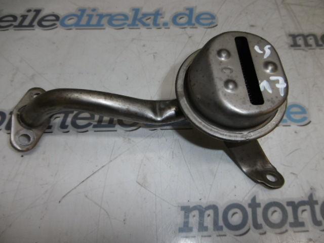 Filtre à huile Honda Civic VII EU EP EV ES EM2 1,6 Benzin D16V1