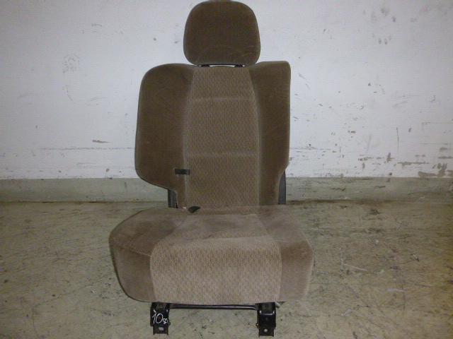 Sitz Rücksitz Rückbank Hyundai Santa Fe SM 2,4 16V G4JS-G DE218535
