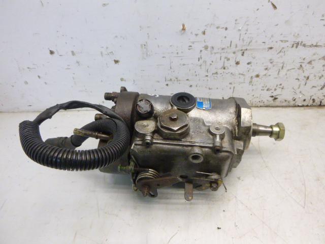 Hochdruckpumpe Ford Escort VI GAL 1.8 TD RFS 397516LPE DE264884