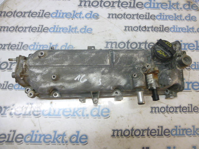 Ventildeckel Fiat Lancia 500 312 Punto EVO 199 Ypsilon 1,2 169A4000 1017031