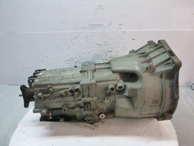 Getriebe Schaltgetriebe BMW 1er d 320d 2,0 Diesel M47D20 204D4 1069401 DE264855