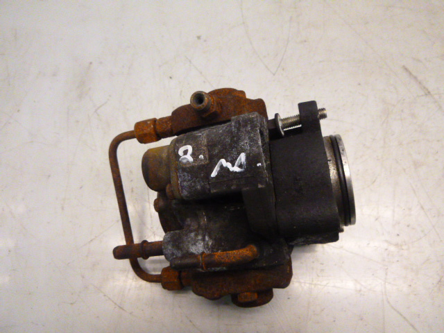 Hochdruckpumpe Defekt Ford Transit Tourneo 2,2 TDCi SRFA Brandschaden DE264746