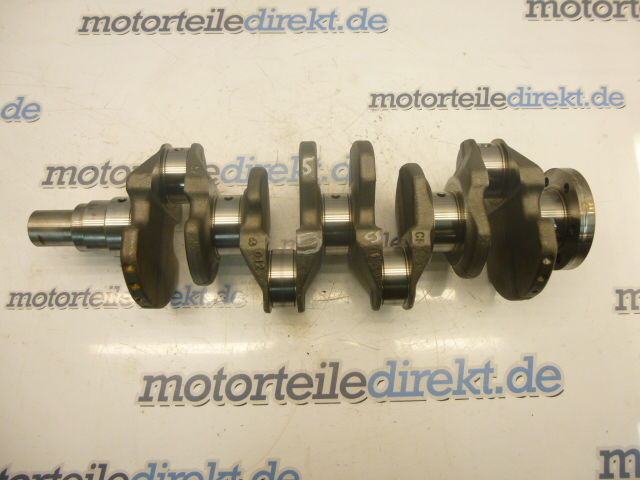 Crankshaft Citroen C3 DS5 Berlingo 1.6 Diesel 9HD DV6C DE65849