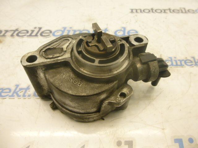 Unterdruckpumpe Citroen Peugeot Partner 5F 1,6 Diesel 9HW DV6BTED4 D156-3B