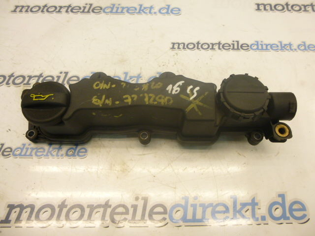 Ventildeckel Citroen Peugeot Partner 5F 1,6 Diesel 9HW DV6BTED4 9660281080A
