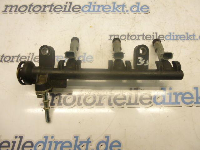 Einspritzleiste für Subaru Citroen Peugeot 107 1,0 CFA 384F 1KR-FE 23814-00010-A