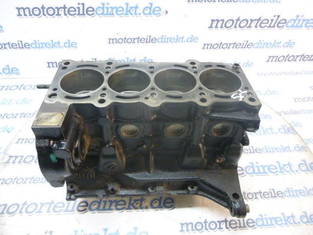 Bloc-moteur Vilebrequin Piston Pleuel Lancia Fiat 500 312 Panda 169 1,2 169A4000