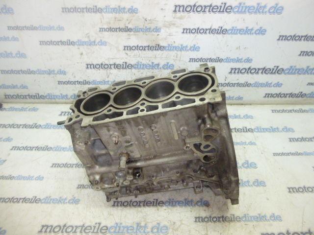 Bloc-moteur Vilebrequin Piston Pleuel Ford Fiesta VI 1,6 TDCI TZJA