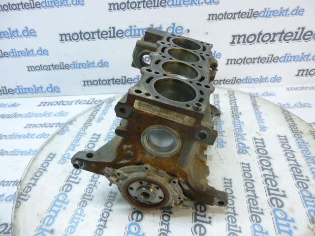 Bloc-moteur Vilebrequin Piston Pleuel Lancia Fiat 500 312 Ypsilon 1,2 169A4000