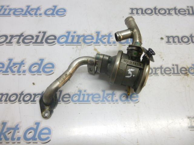 AGR-Ventil Audi A4 B6 B7 S4 4,2 Benzin 253 KW BBK 078131102F