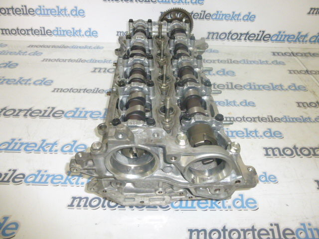 Zylinderkopf Honda CR-V III RE 2,2 i-DTEC N22B3