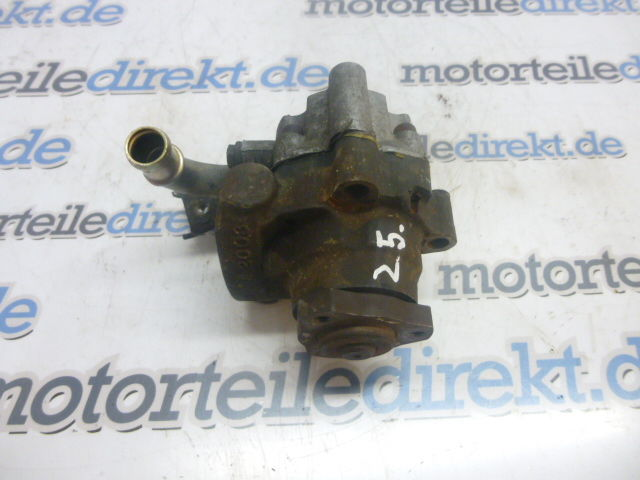 Power steering pump Rover MG 25 RF 45 RT Streetwise ZR 1,4 Benzin 14K4F QVB101581