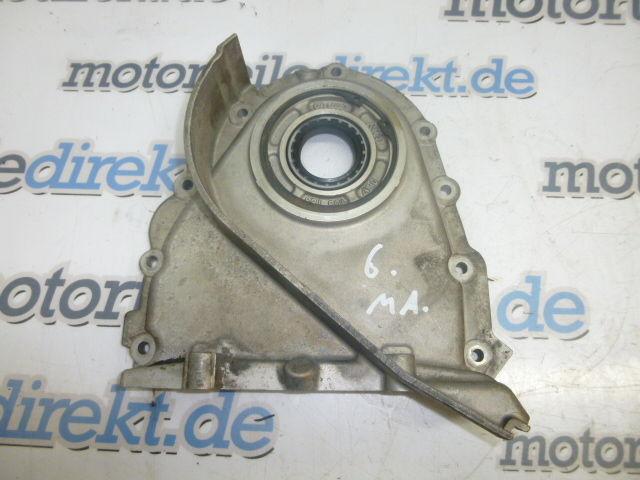Stirndeckel Audi A8 4E 4,0 TDI ASE 057109129E