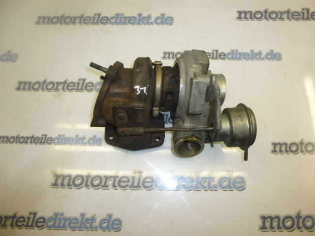 Turbocompresor Volvo S70 V70 2,0 Turbo Benzin B5204T 8658096