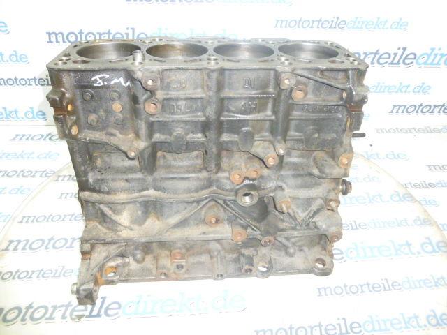Bloc-moteur Vilebrequin Piston Pleuel VW Golf VI 5K Passat 2,0 TDI CBD CBDC