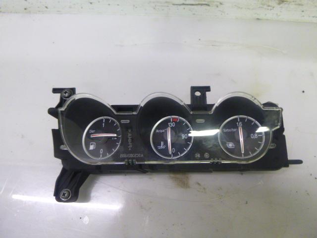 Tacho Kombiinstrument Alfa Romeo JTDM Diesel 939A3000 60696626 DE265537