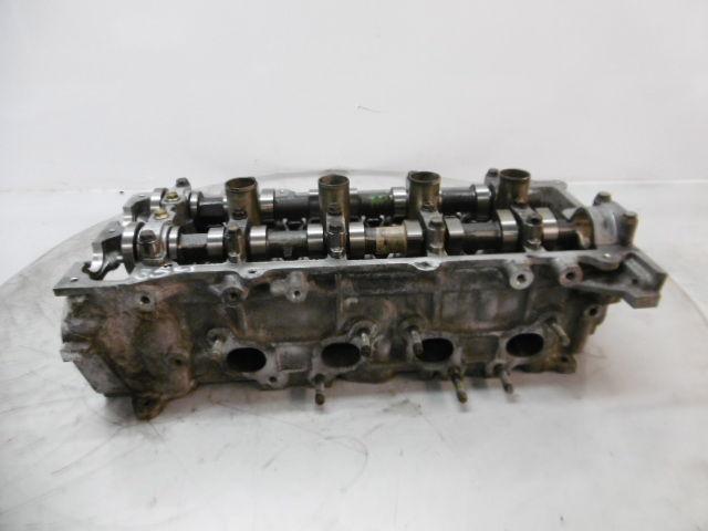 Zylinderkopf für Nissan Micra II III K11 K12 1,0 i 16V CG10DE