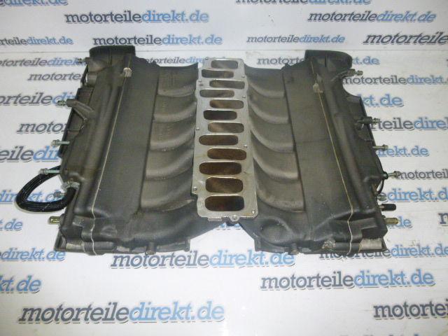 Ansaugbrücke VW Audi Phaeton 6,0 W12 BAN 07C133221