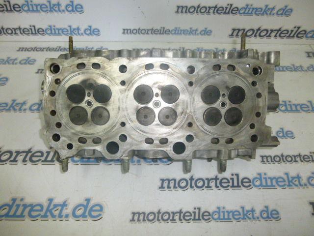 Zylinderkopf Opel Signum Vectra C GTS 3,0 CDTI V6 Y30DT