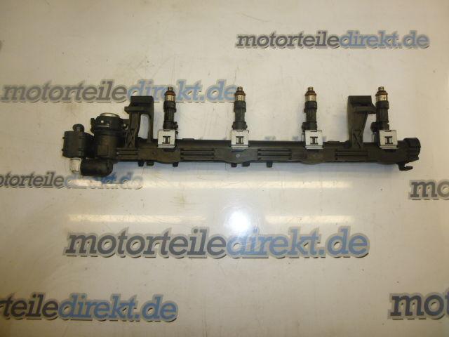 Einspritzleiste Ford Focus III C-Max II 1,6 Ti IQDB 8A66-9H487-AG