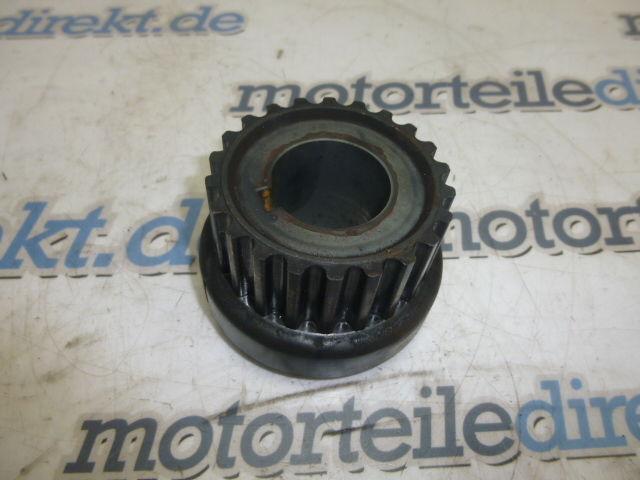 Kurbelwellenrad Opel Astra G F48 Combo Corsa C Meriva 1,7 DTI Y17DT