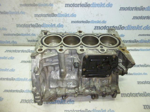 Bloc-moteur Vilebrequin Piston Pleuel Honda Civic VIII 1,8 Benzin R18A2