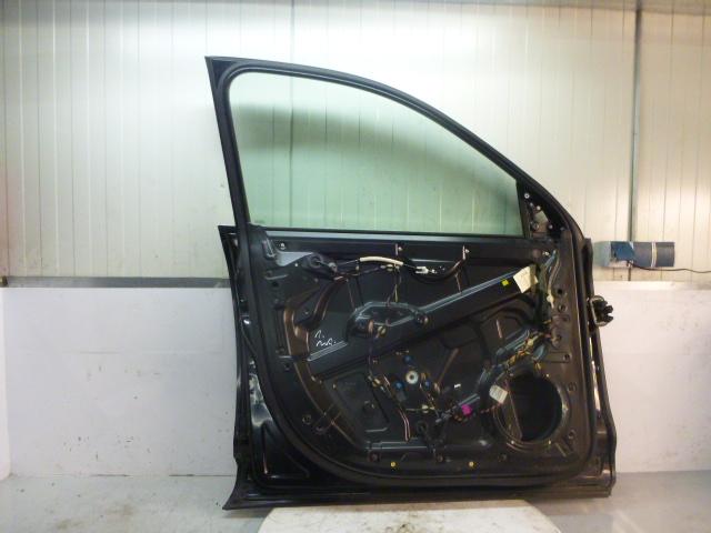 Porta VW Touareg 7L 2,5 R5 TDI Diesel BAC Vorne Links IT266161