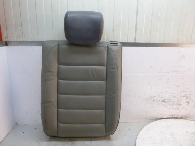 Sitz VW Touareg 7L 2,5 R5 TDI Diesel BAC Hinten DE266204