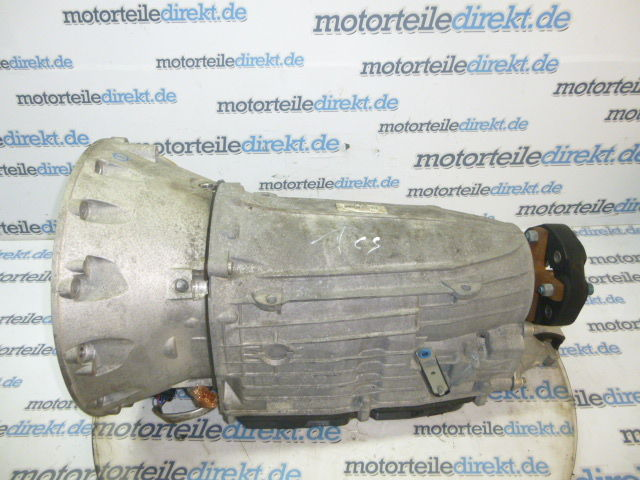 Caja de cambios Mercedes Benz W204 C204 C250 A207 E220 E250 2,2 CDI 651.911 722.908