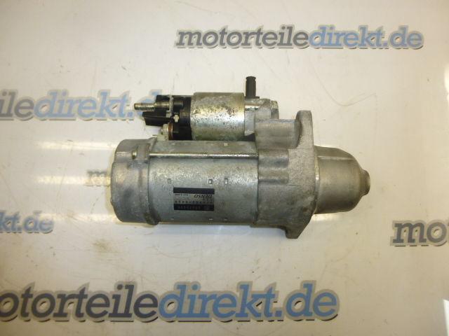 Motor de arranque Opel Astra H J Insignia Mokka Zafira B 1,6 A16XER F16D4 55572439