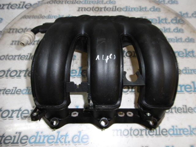 Ansaugbrücke Porsche Boxster S 986 3,2 Benzin M96.21 996110045