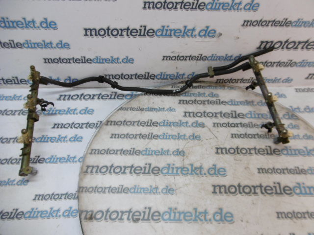Einspritzleiste Porsche Boxster 986 2,7 M96.23 0280156053 DE69926