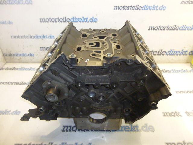 blok silnika Block Audi Q7 4L 4,2 TDI CCF CCFA