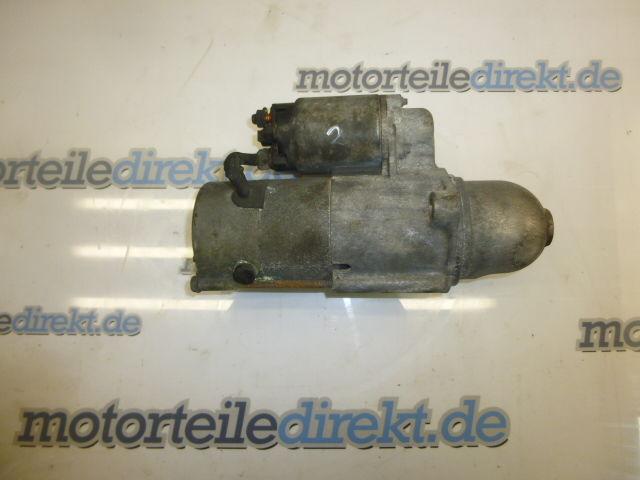 Motor de arranque Saab 9-3 YS3F 1,8t 2,0 B207E 55353996