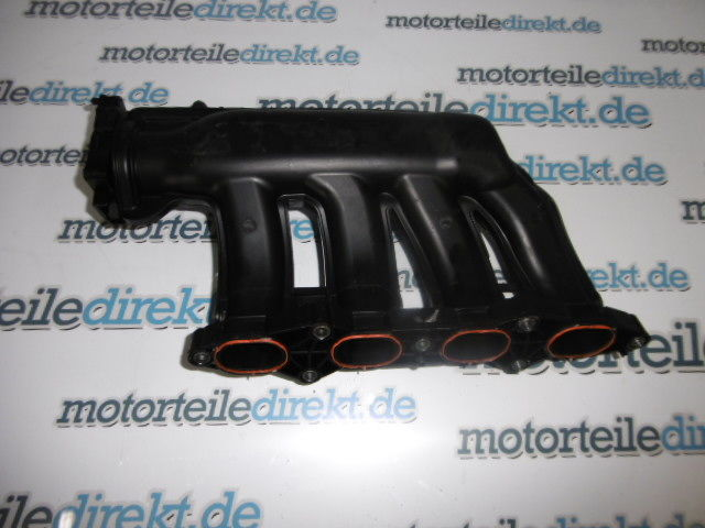 Ansaugbrücke Mercedes Benz Klasse CL203 CLC 160 1,6 Benzin 271.911 A2711400601