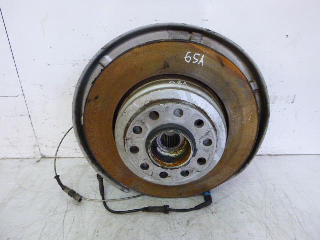 Wheel hub BMW 520 i 520i E60 2,2 M54B22 226S1 EN222893