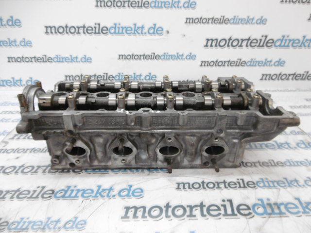 Zylinderkopf Rover 75 RJ 2,0 CDT Diesel 115 PS M47R
