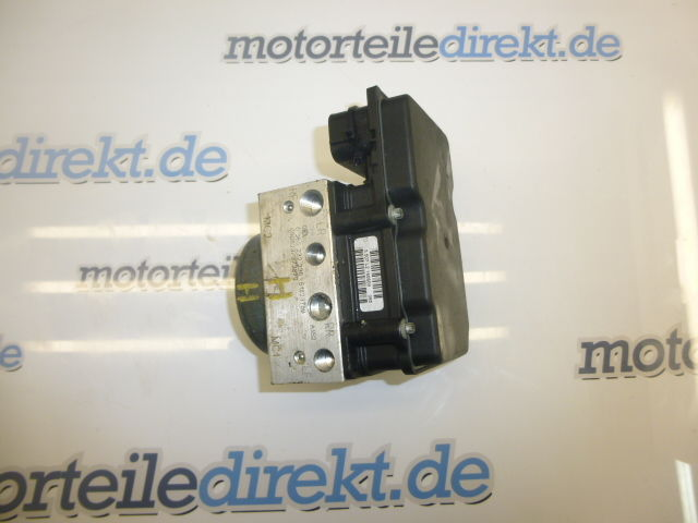 ABS Hydraulikblock Control unit Ford KA 1,2 FP4 0265232236