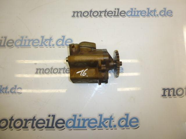 Ölpumpe Ford Mondeo III B5Y BWY B4Y 2,0 16V CJBB DE59605