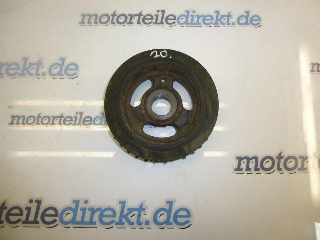 Riemenscheibe Ford Mondeo III B5Y BWY B4Y 2,0 16V CJBB 1S7G6316BD
