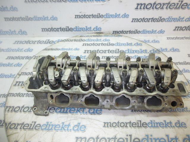 Zylinderkopf Mercedes Benz M-Klasse W163 4,3 V8 Benzin 113.942 R1130161501