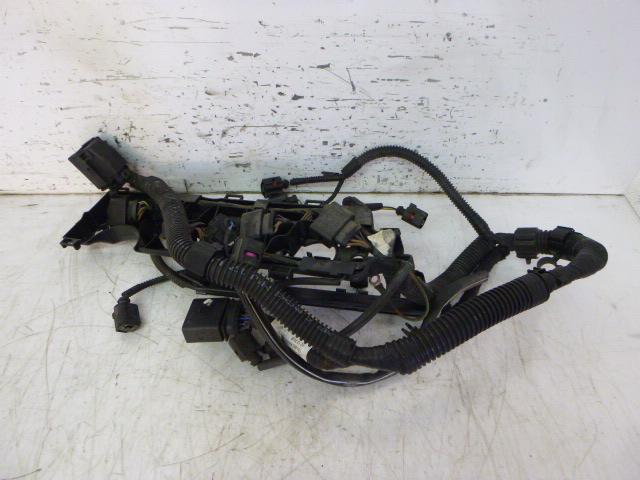 Kabelbaum Skoda Seat Altea Toledo III Fabia 1,4 Benzin BXW 036971612CC DE224670