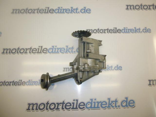 Ölpumpe Renault L30 Megane Scenic 1,5 dCi K9K K9K836 8200307174