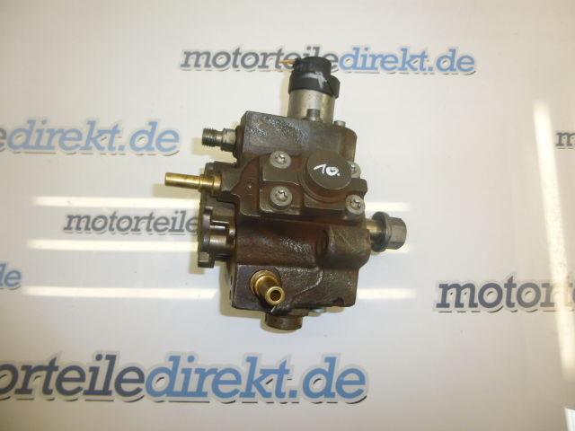 Pompa ad alta pressione Citroen Peugeot Berlingo Partner 5F 1,6 HDi 9HW DV6BTED4